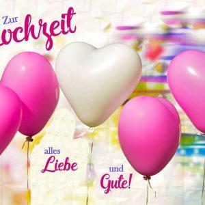 9233 Herzluftballons