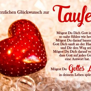 9235 Gottes Liebe