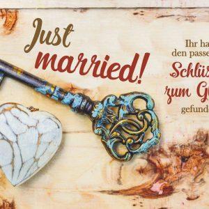 9239 Schlüssel zur Ehe