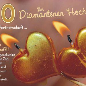9294 Diamantene Kerzen